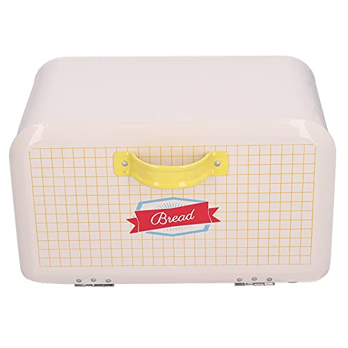 Suporte de armazenamento de pão, bandeja de pão multifunções compacto magnético de cozinha para pastelaria
