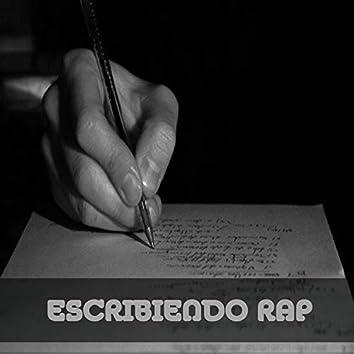 Escribiendo Rap