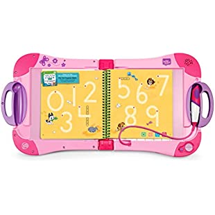 "LeapFrog 602153 ""Leap Start Refresh Toy, Pink:Mytools"