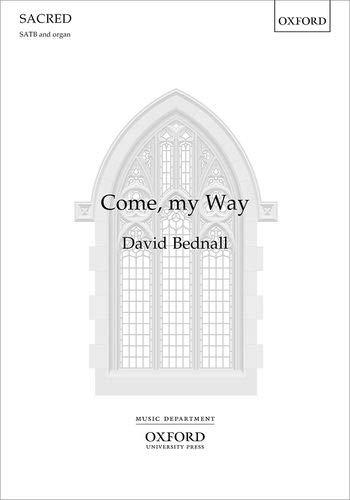 Come, my Way