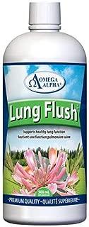 LUNG FLUSH - 500ml