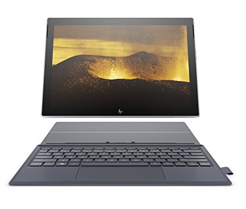 HP ENVY x2 12-inch Detachable Laptop with Stylus Pen and 4G LTE, Qualcomm Snapdragon 835 Processor, 4 GB RAM, 128...