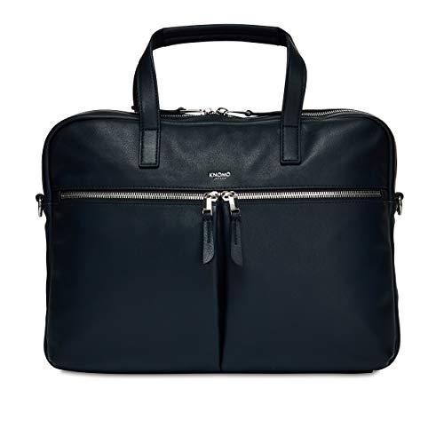 KNOMO Mayfair Luxe Hanover Slim Briefcase 14'' Blazer