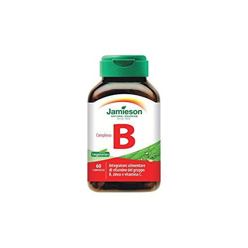 Biovita 25792 Biovita Complex, 60 Compresse