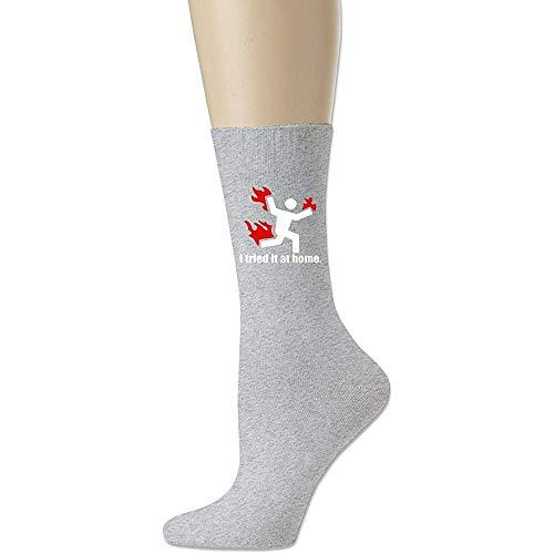 KL decoratieve sokken, laat ik deze ring verloofd uitzien? Unisex Creative Lovely Socks for Travel School Work 18cm