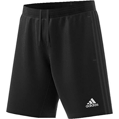 adidas Herren Condivo 18 Shorts, Black/White, L