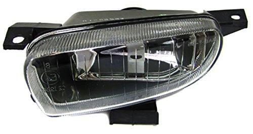 Carparts-Online 11318 Nebelscheinwerfer H3 links