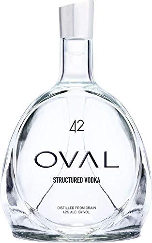 Oval 42 Vodka 700 ml