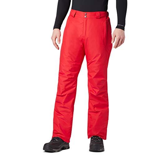 Columbia Bugaboo II, Pantalon de Ski pour...