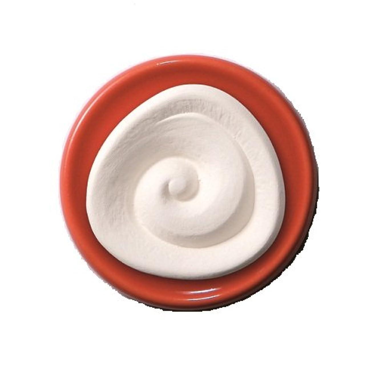 アルカイックランドマークスーパーNeumond(ノイモンド)香りの小皿 スパイラル