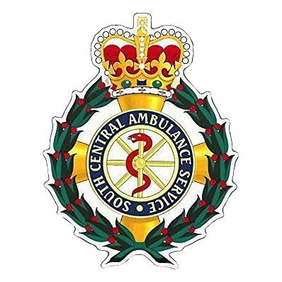 pegatinas de coches Accesorios para automóviles SuitableMubulance Service...