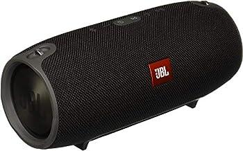 JBL Xtreme Portable Wireless Bluetooth Speaker Version 1  Black