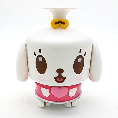 Canimals - Mimi - Push and Go! Assembly & Wind-up/Clockwork Toys by Academy (Mimi)