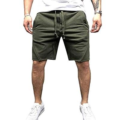 Hombre Pantalones Cortos De