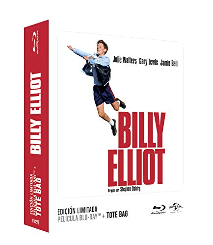 Billy Elliot - I Will Dance [Alemania] [DVD]: Amazon.es ...