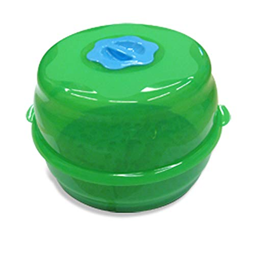Esterilizador de Mamadeira - Verde, Love, Verde