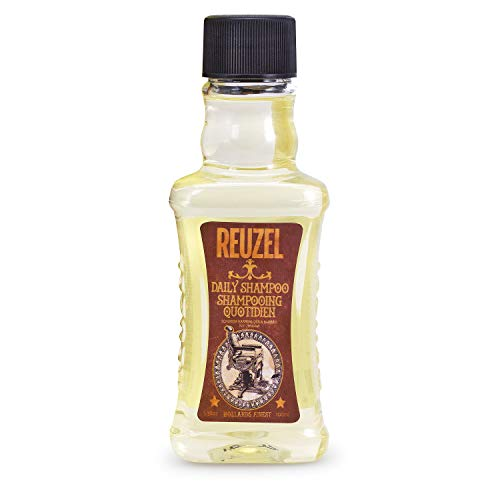 Reuzel Daily Shampoo, 100 ml
