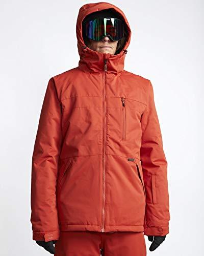BILLABONG Herren Snowboard Jacke All Day Jacket
