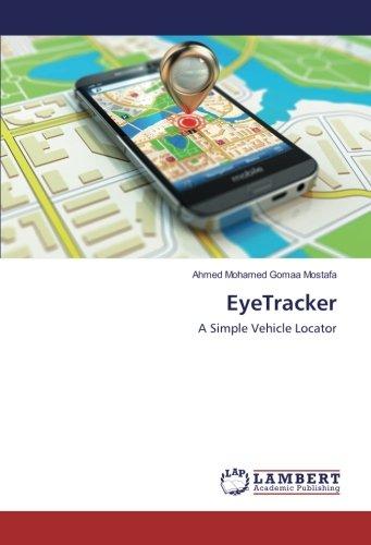 EyeTracker: A Simple Vehicle Locator