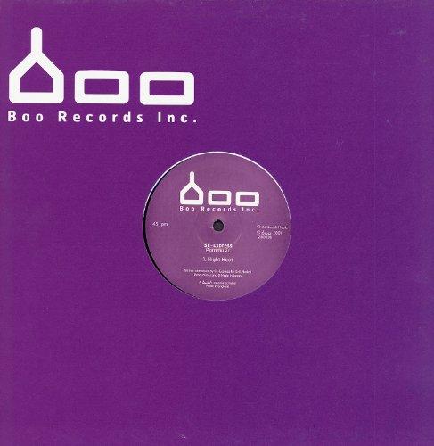 Beats & Grooves for a Pornstar [12 [Vinyl LP]