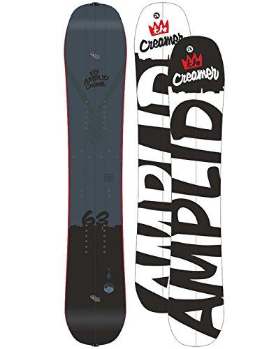 Amplid Herren Splitboard Creamer Split 158