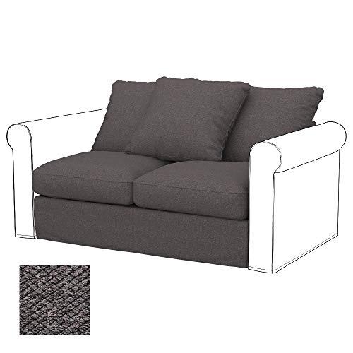 Soferia Funda de Repuesto para IKEA GRONLID módulos sofá de