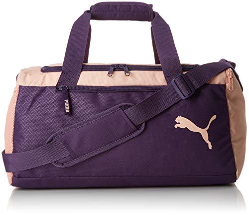 PUMA Sporttasche Fundamentals Sports Bag S, Indigo-Peach Bud, OSFA, 75527