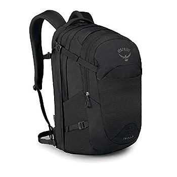 Osprey Nebula Men s Laptop Backpack Sentinel Grey