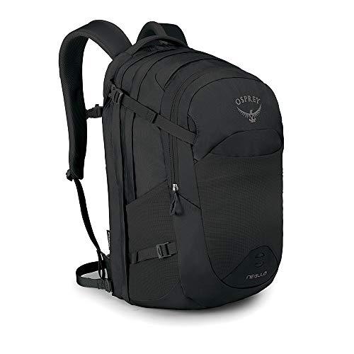 Osprey Nebula 34 Rucksack für Lifestyle, für Männer - Sentinel Grey O/S