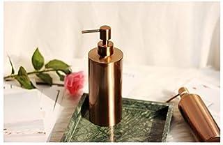 Premium Quality Zeepdispenser 550 ml, 350 ml, 250 ml Zeepdispenser Nordic Gold, Silver Stainless Steel Shower Gel Soap Dis...
