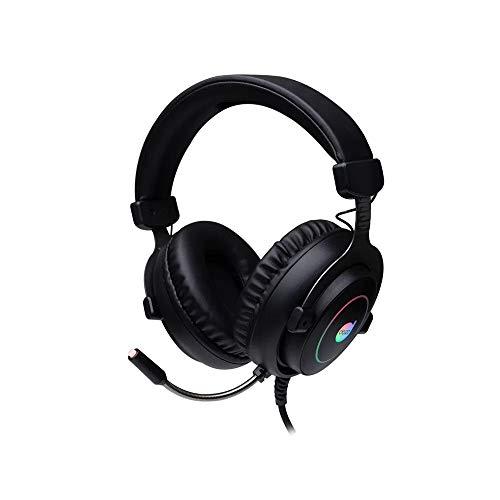 Headset Immersion 7.1 USB 2.0 Dazz - 62000023