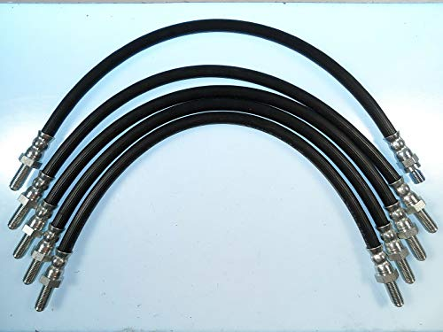 EPC Bentley S 55-65 Rolls Royce Silver Cloud 55-65 & Phantom V 55-65 Brake Hose Kit