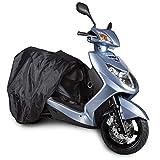 Motocicleta Spada Cover-Small [Peque?o Scooters / Tradicional 125 's]