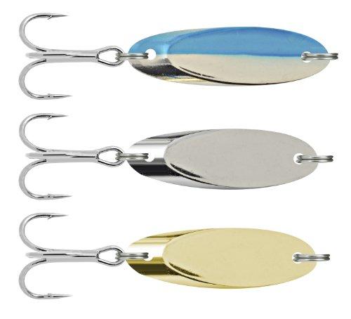 South Bend Kastaway Spoons