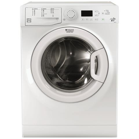 Hotpoint FMUG 502 EU Independiente Carga frontal 5kg 1000RPM A++ Blanco - Lavadora (Independiente, Carga frontal, Blanco, Izquierda, 5 kg, 1000 RPM)