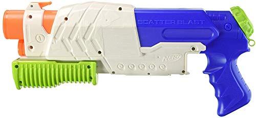 Super Soaker Nerf Wasserpistole, Spielzeug–&nbsp scatterblast Blaster–5Stream Blast–Schießt 10 m weit