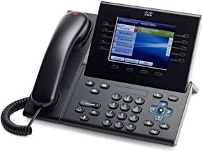 Cisco CP-9951-C-K9 VOIP Phone with PoE - Requires Cisco Call Manager