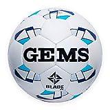 GEMS Pallone Futsal Blade FX Blu 4