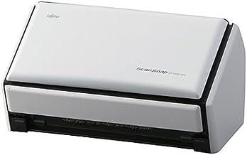 $399 » Fujitsu ScanSnap S1500 Deluxe Bundle Sheet-Fed Scanner (Renewed)
