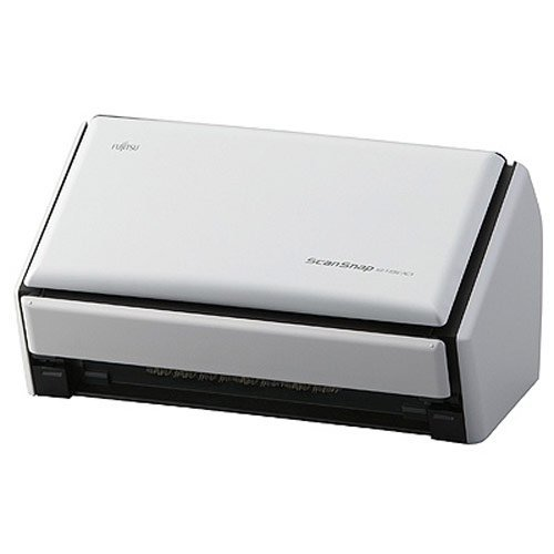 Fujitsu ScanSnap S1500 Deluxe Bundle Sheet-Fed Scanner (Renewed)