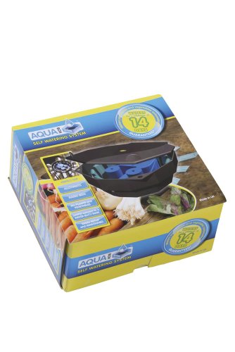 Kit AquaBox per sistema idroponico di coltivo AutoPot (Spyder)