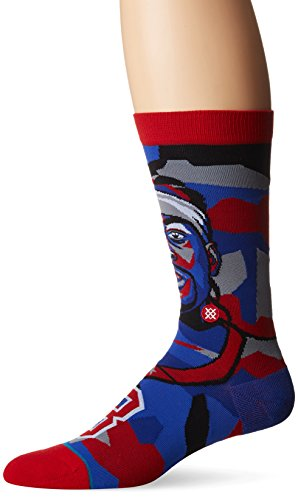Stance - Calze sportive - Uomo Red M (38-42)