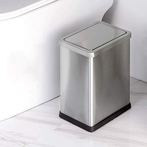 Consejos para Comprar Cubos de basura para baño los 10 mejores. 12