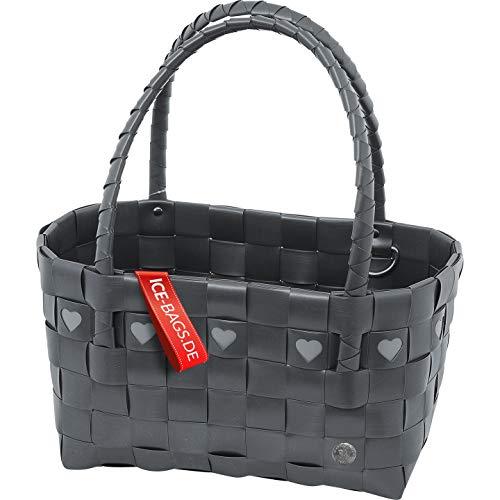 Witzgall Ice-Bag 5008 Einkaufskorb Einkaufstasche Tasche Mehrfarbig 29x22x22 cm