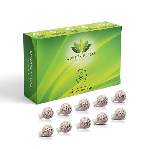 ✅NATURAL REJUVENATION: Helps detoxify, cycle regulation, reduce symptoms of PMS, support fertility, maintain healthy odor and more! ✅EASY TO USE: Very simple instructions that let anyone use the Goddess Care Kit from the comfort of their home ✅NATURA...
