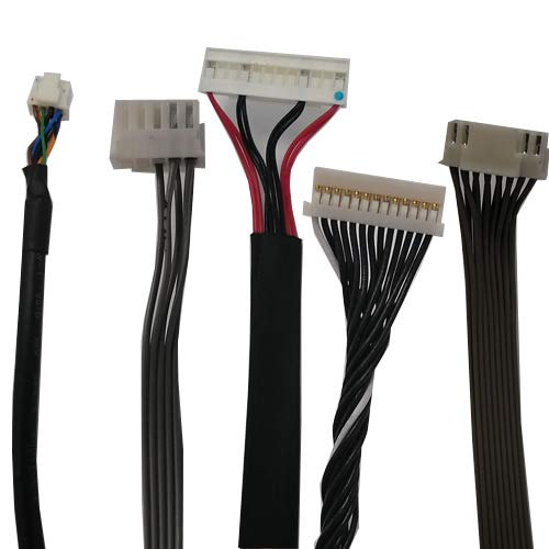 Kit Cables Philips 43PUS6703/12 (5 Cables)