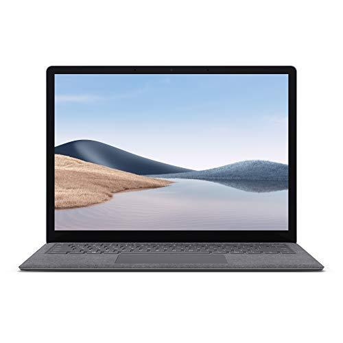 Microsoft Surface Laptop 4 - 13.5' AMD Ryzen r5 8GB 256GB Platino