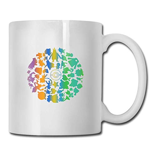Go Fest (Pogo) 2019 Chicago White Funny Gift Mug Tea Mug 11 Oz