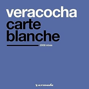 Carte Blanche (2008 Mixes)