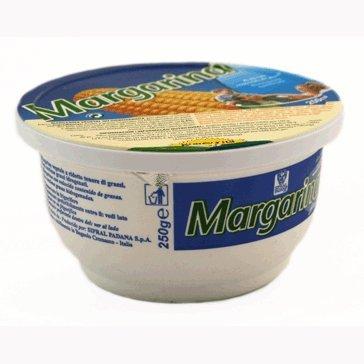 MARGARINA VEGETAL* LIGHT 250GR